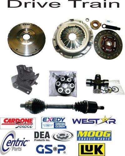 Find Discount Auto Parts Online