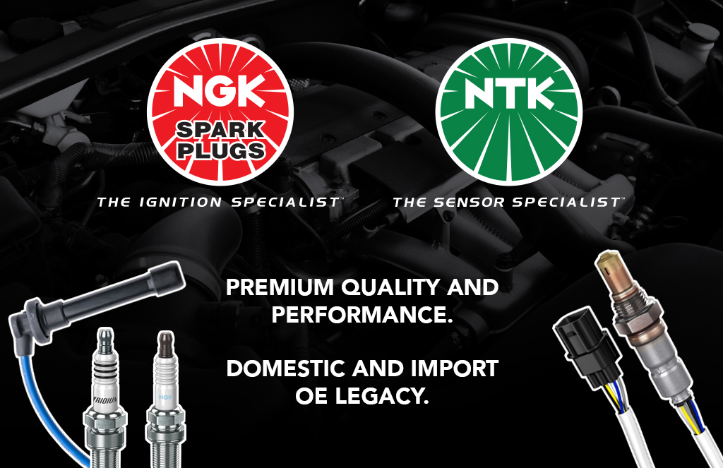 NGK & NTK Products